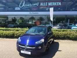 hatchback car Opel 1.4 Jam // weinig kilometers (Climate control - cruise control - parks A... 2019