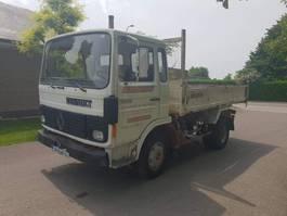 tipper truck > 7.5 t Renault S109 S100 - Tipper / Benne 1987