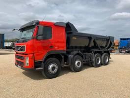 tipper truck > 7.5 t Volvo FM13 2007