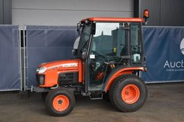 farm tractor Kubota B2230 2020