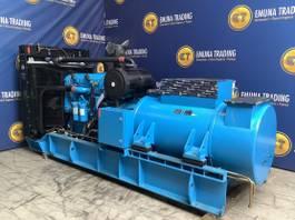 generator Perkins 2806 TAG2 2010