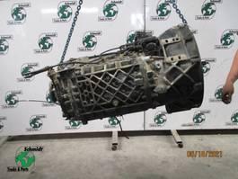 Gearbox truck part Renault 0104502924 TRANSMISSIE 16S151 OD