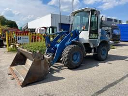 wheel loader Liebherr L508 2004