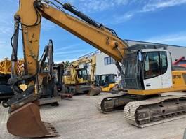 crawler excavator Liebherr R 906 C 2012