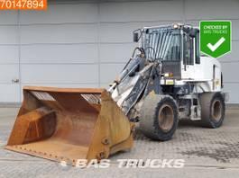 wheel loader Caterpillar 924G HIGH-TIP BUCKET - HIGH LIFT 2007
