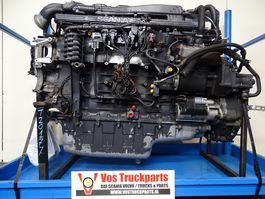 Engine truck part Scania SC-R DC-1213 380PK 2007