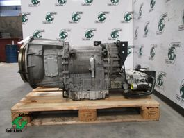Gearbox truck part Allison A 956 270 04 01 723.691 VERSNELLINGSBAK ALLISON 3200PR EURO 6