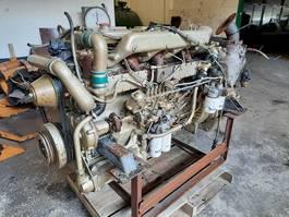 Engine truck part DAF 1160 TURBO (DKV1160M)