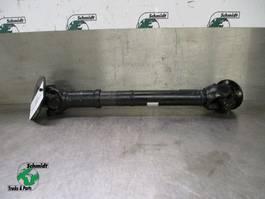 Drive shaft truck part Mercedes-Benz A 956 410 00 01 CARDANAS EURO 6