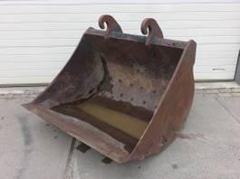 digger bucket Pladdet DS70X1500 Dieplepelbak