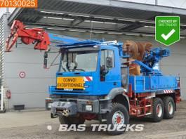 other trucks Iveco EuroTrakker 6X6 MP440E38 -HEP drill Vertical Drilling Rig 6x6 - HEP Indu... 2006