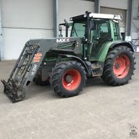 farm tractor Fendt Farmer 309C Turbomatic 2000