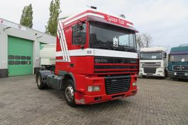 cab over engine DAF XF 95 430 (Euro 2) Manual diesel injector 1997