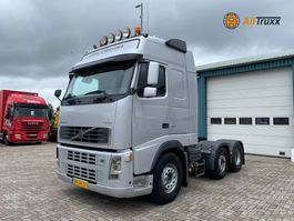 cab over engine Volvo FH 6X2 NL truck 2005