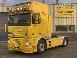 cab over engine DAF 95XF 430HP Euro3 Manuel Gearbox Airco TOP Condition 2000