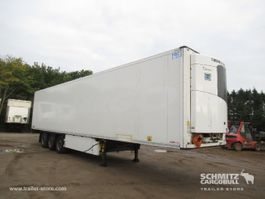 refrigerated semi trailer Schmitz Cargobull Semitrailer Reefer Multitemp Dubbele laadvloer 2016