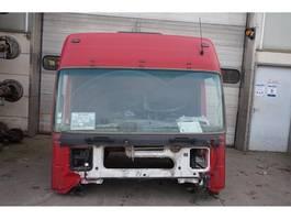 cabine truck part Mercedes-Benz ACTROS F04 MP2 2004