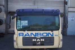 cabine truck part MAN F99L10 TGM 6 CYL 2007