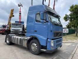 cab over engine Volvo FH GLOBE - I-SHIFT - SUNVISOR - EURO 5 - ALCOA DURABRIGHT ALU WHEELS 2014