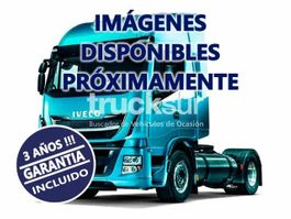 cab over engine Iveco STRALIS AS440S48T/P EVO 2017