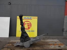 Gearbox truck part DAF XF 106 Dźwignia zmiany biegów 2014