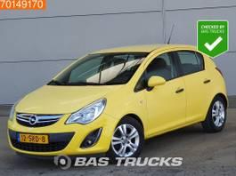 other passenger car Opel 1.3 CDTi Ecoflex Airco 5deurs 2011