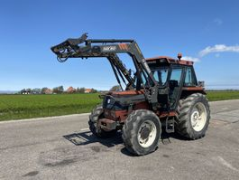 farm tractor Fiat 88-94 DT 1995