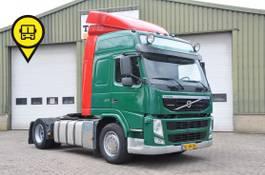 cab over engine Volvo . 2012.803660 KM.NL-TRUCK 2012