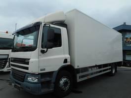 refrigerated truck DAF FA CF 65 220 2012