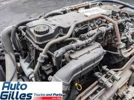 Engine truck part Iveco Tector F4AE3681E / F 4 AE 3681 E LKW Motor Euro 5 2010