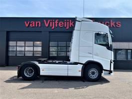 cab over engine Volvo FH -500 4X2 - TRACTOR UNIT GLOBE EURO 6 2016