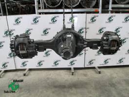 Rear axle truck part Iveco 5802033353 ACHTERAS MS17X EVO hi way NIEUW