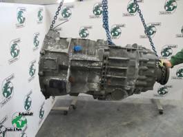Gearbox truck part DAF 1639695 VERSNELLINGSBAK 12AS1420T EURO 5