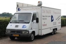 other trucks Renault VERKOOPWAGEN FOODTRUCK 1996