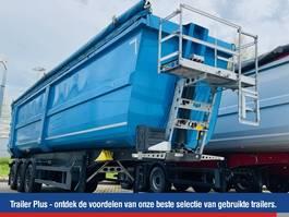 tipper semi trailer Schmitz Cargobull Kipper Standard 57m³ 2020