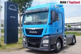 cab over engine MAN 18.420 4X2 BLS / Intarder 2016