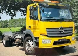 chassis cab truck Mercedes-Benz Atego L 4x2 Atego 1524 L 4x2 Klima/Sitzhzg. 2014