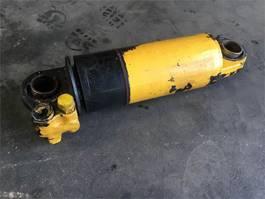 crawler excavator Liebherr LTM 1050-1 suspension cylinder