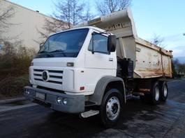 tipper truck > 7.5 t MAN W 310 6X4 2010