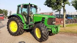 farm tractor John Deere 6830 Premuim AP 2009