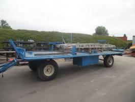 other agricultural machine balen wagen bakkenwagen