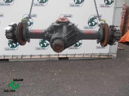 Rear axle truck part DAF 2027358 AS LICHAAM TYPE:1344 REDUKTIE:2.53