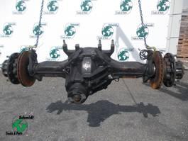 Rear axle truck part MAN 81.35010-6304 HY 1350.12 TYPE 38;14 EURO 6