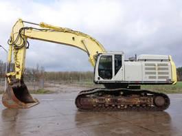 crawler excavator Caterpillar 349EL - Dutch machine / Full Option 2014