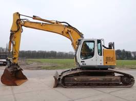 crawler excavator Liebherr R924 Compact - Trimble GPS Prepaired / Incl. Blade 2007