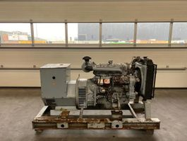 generator Iveco 8041 Stamford 40 kVA generatorset