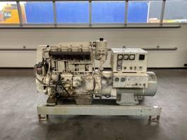 generator IFA Robur 20 kVA generatorset