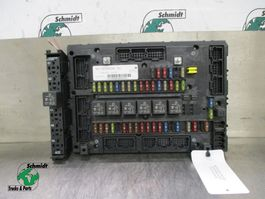 Electronics truck part Mercedes-Benz A 001 446 68 58 ZEKERINGSKAST