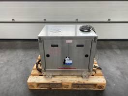 generator Kubota Fischer Panda AGT-HD 13000 PMS 13 kVA Marine Supersilent generatorset