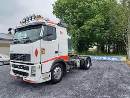 cab over engine Volvo FH 4x2 - with tipper hydraulic + ADR + VEB